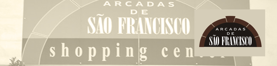 Arcadas de São Francisco, a shopping centre in Funchal opens