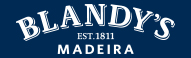 Blandy's Award Winning Madeira